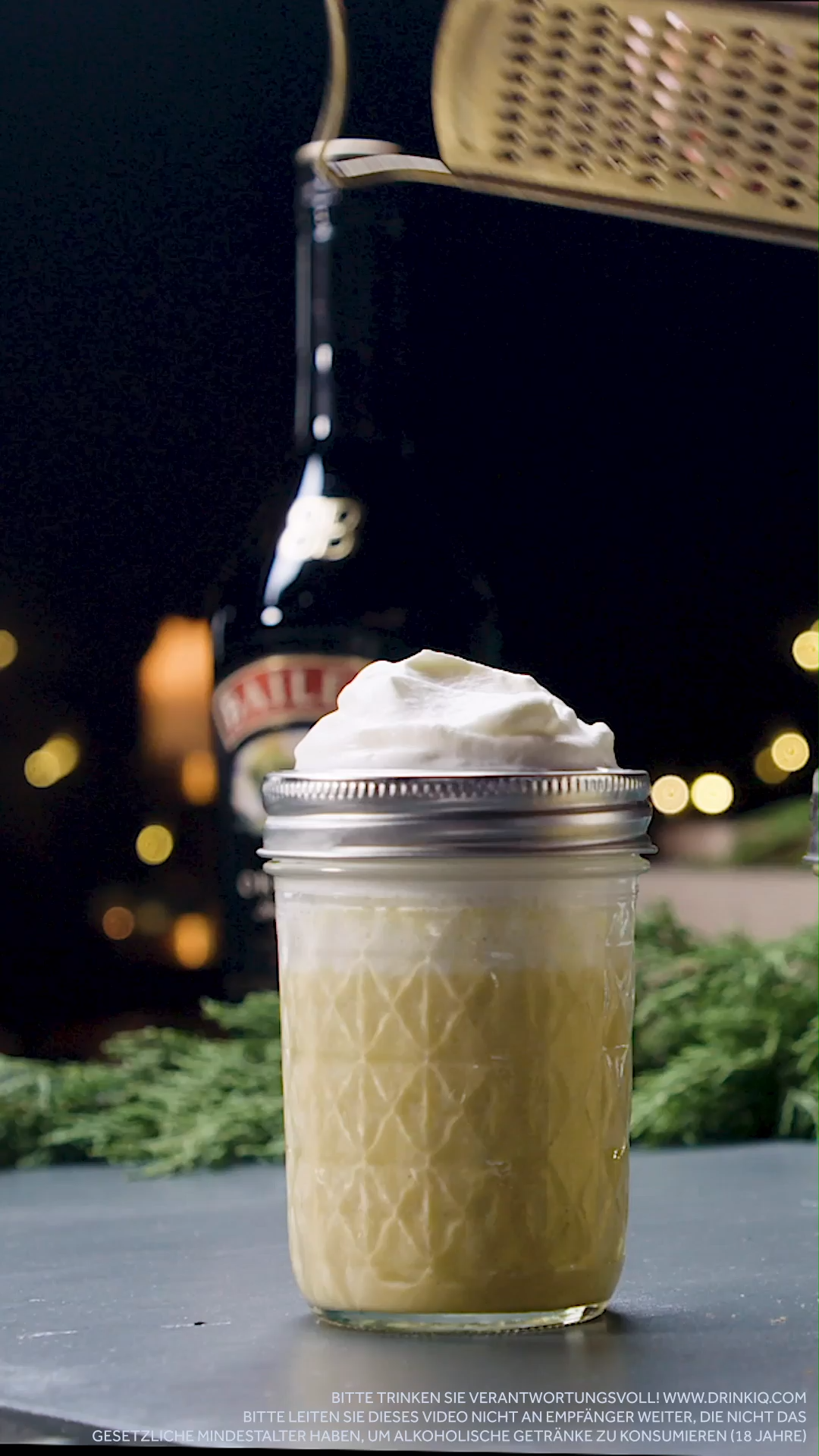 Photo of Discover our delicious recipes with baileys for a delightful Christmas here