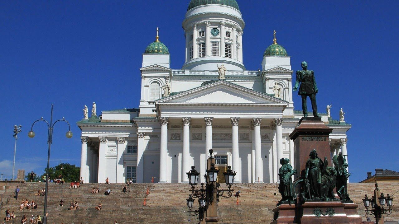 Helsinki is the capital and largest city of Finland. Helsinki is spread across a number of bays and peninsulas and over a number of islands. The inner city area occupies a southern peninsula, which…