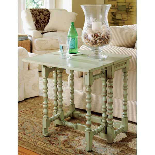 Somerset Bay Rockport End Table - FREE PREMIUM IN HOME SHIPPING