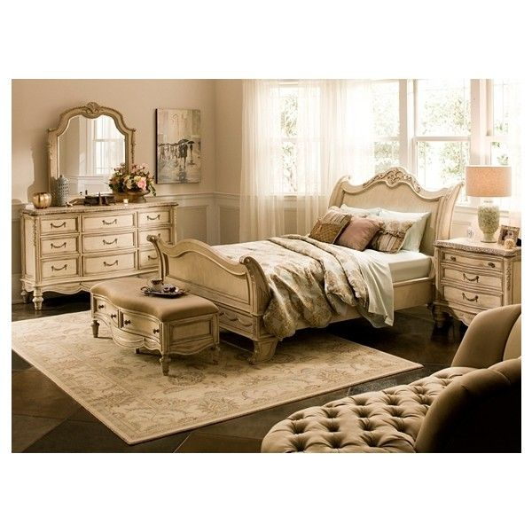 Empire Bedroom Dresser (3.265 BRL) ❤ Liked On Polyvore Featuring Home,  Furniture,