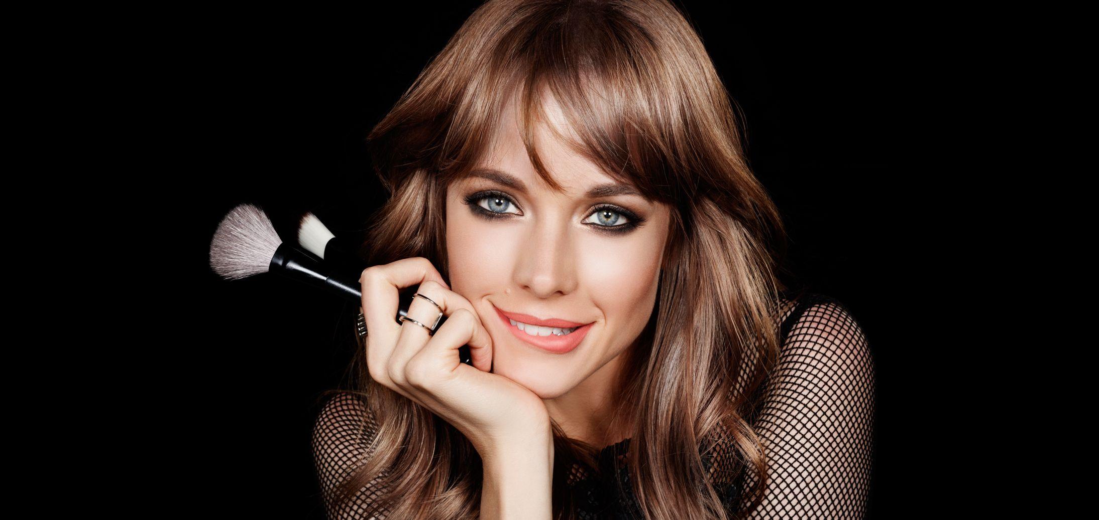 LOOK farmacity lanzó Make up is Magic, su propuesta otoño invierno. Pasen por #FashionFanAr para conocer las tendencias que propone BETTINA FRUMBOLI, beauty influencer de la marca > http://bit.ly/1TSL81I  #makeup #beautyblogger #lookfarmacity