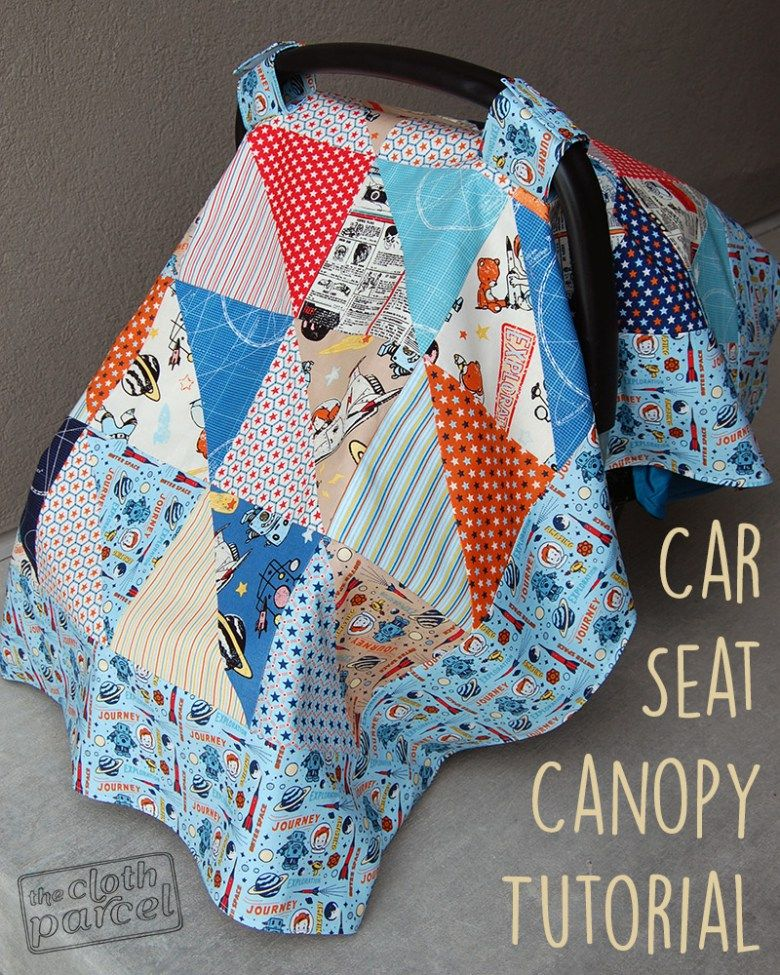 Make This Car Seat Canopy Tutorial Car Seat Canopy Tutorial
