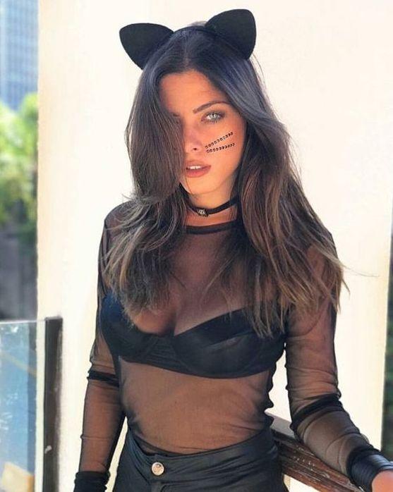 #halloween #stunning #costume #simple #ideas50+ Simple Halloween Costume Ideas Stunning 50+ Simple H...
