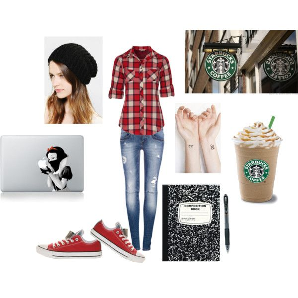 Love red tomboy style polyvore fashionistas pinterest tomboy style tomboy and polyvore - Teenager girl simple home ...