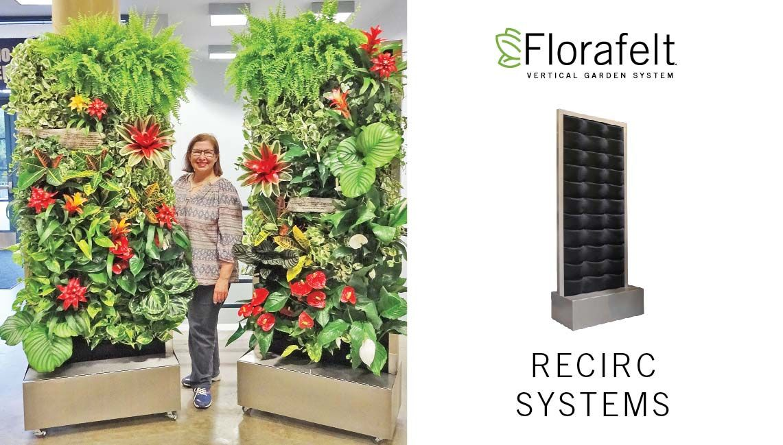 Plants On Walls Living Wall Systems Vertical Gardens Green Wall Solutions Vertical Garden Systems Vertical Garden Vertical Garden Flowers
