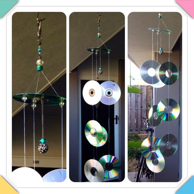 SunCatcher to keep birds off patio. - SunCatcher To Keep Birds Off Patio. Blissful Awakenings Designs
