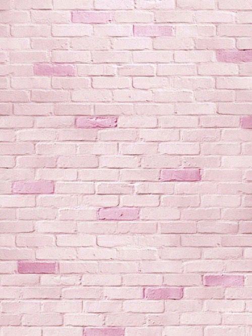 16 Ideas Para Decorar Una Pared De Ladrillos In 2019 Backgrounds Wallpapers Wallpaper Iphone Pink