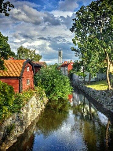 Vasteras Sweden Visit Sweden Best Places To Live Scenic Pictures