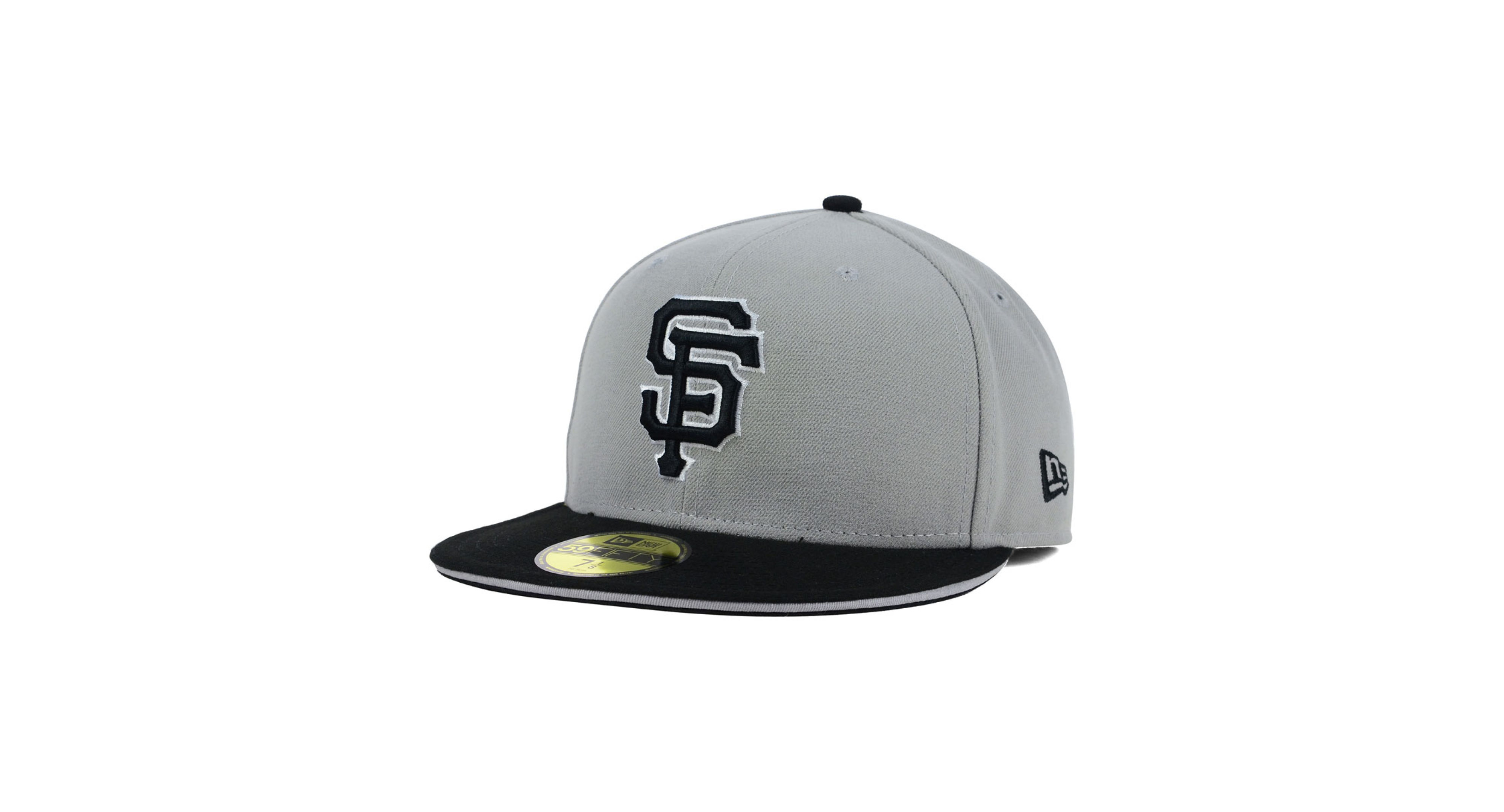 get online cheap price super quality New Era San Francisco Giants 2-Tone Split 59FIFTY Cap | Products ...