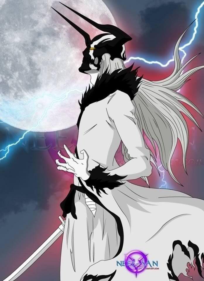 Vasto Lorde Ichigo | bleach | Pinterest | Imagenes increibles ...
