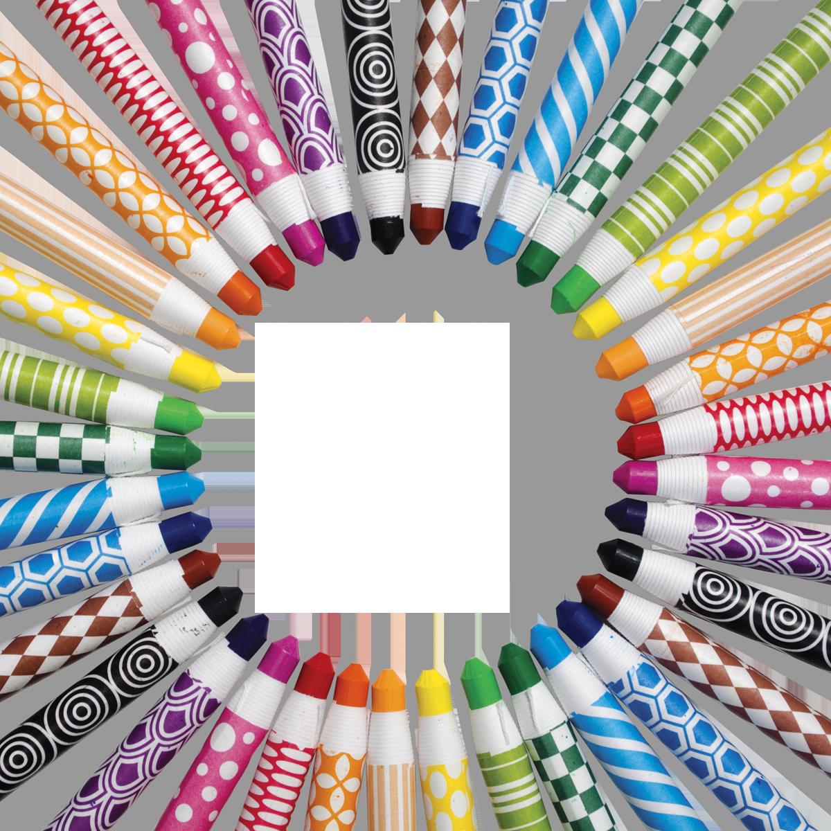 aa7a00750eee0c1d951814dbf48aacb0 » Gel Wax Crayons
