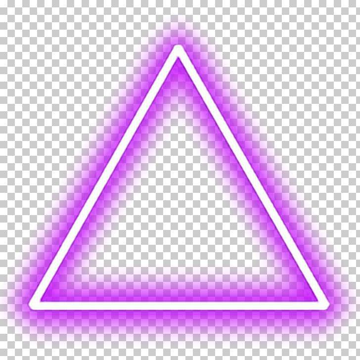 Ilustracion De Triangulo Purpura Graficos De Red Portatiles Iluminacion De Neon Tri Banner Background Images Light Background Images Black Background Images