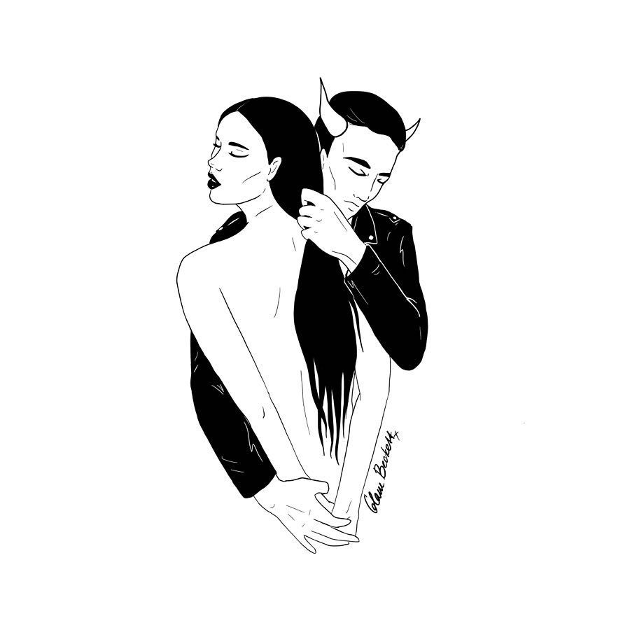 No Photo Description Available Lovers Art Art Drawings Sketches
