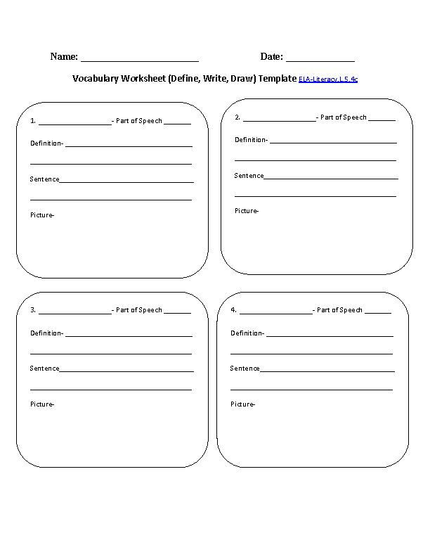 Worksheet Template Word Delibertad – Worksheet Templates for Word