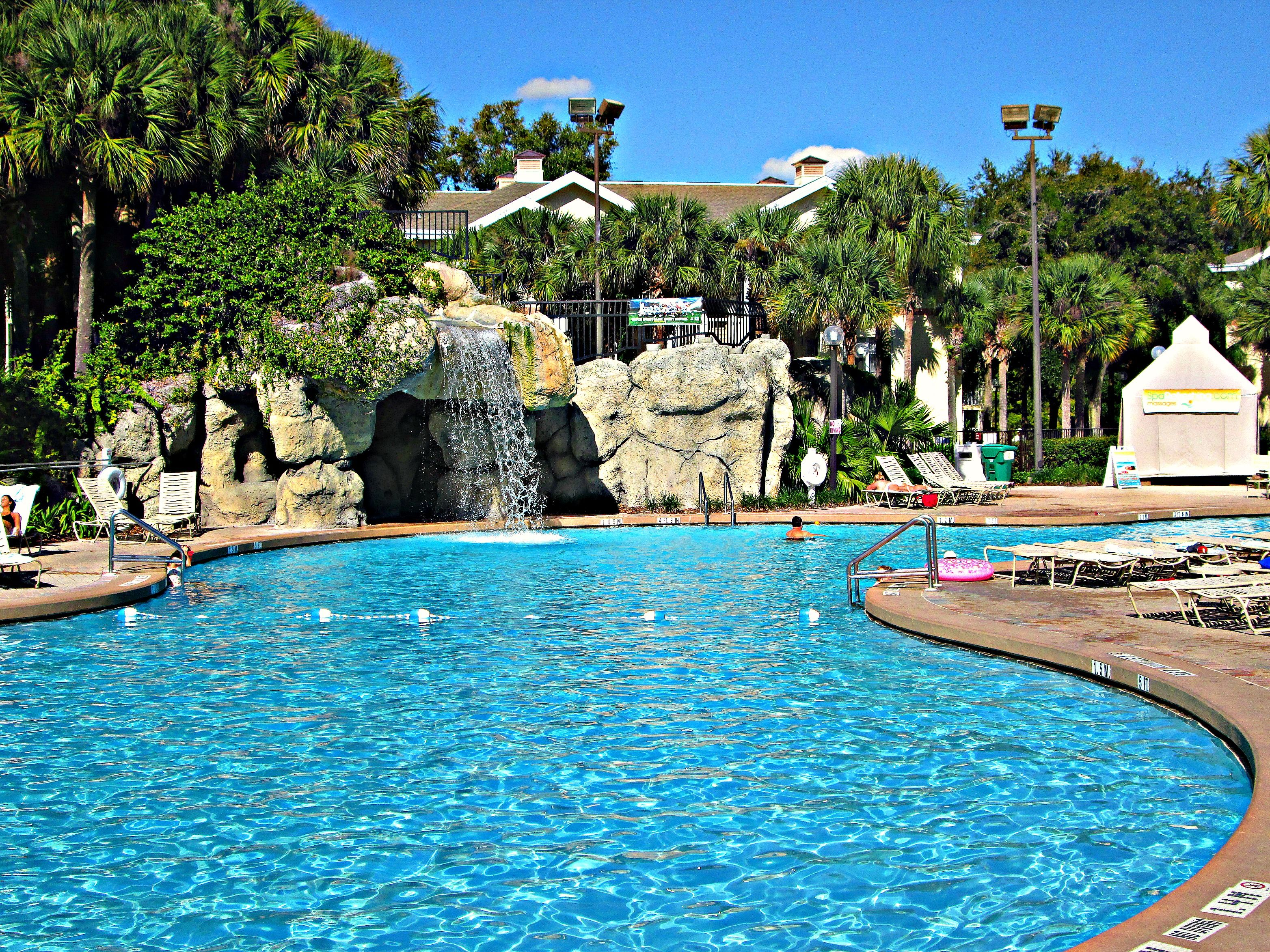 Sheraton Vistana Resort Villas Lake Buena VistaOrlando