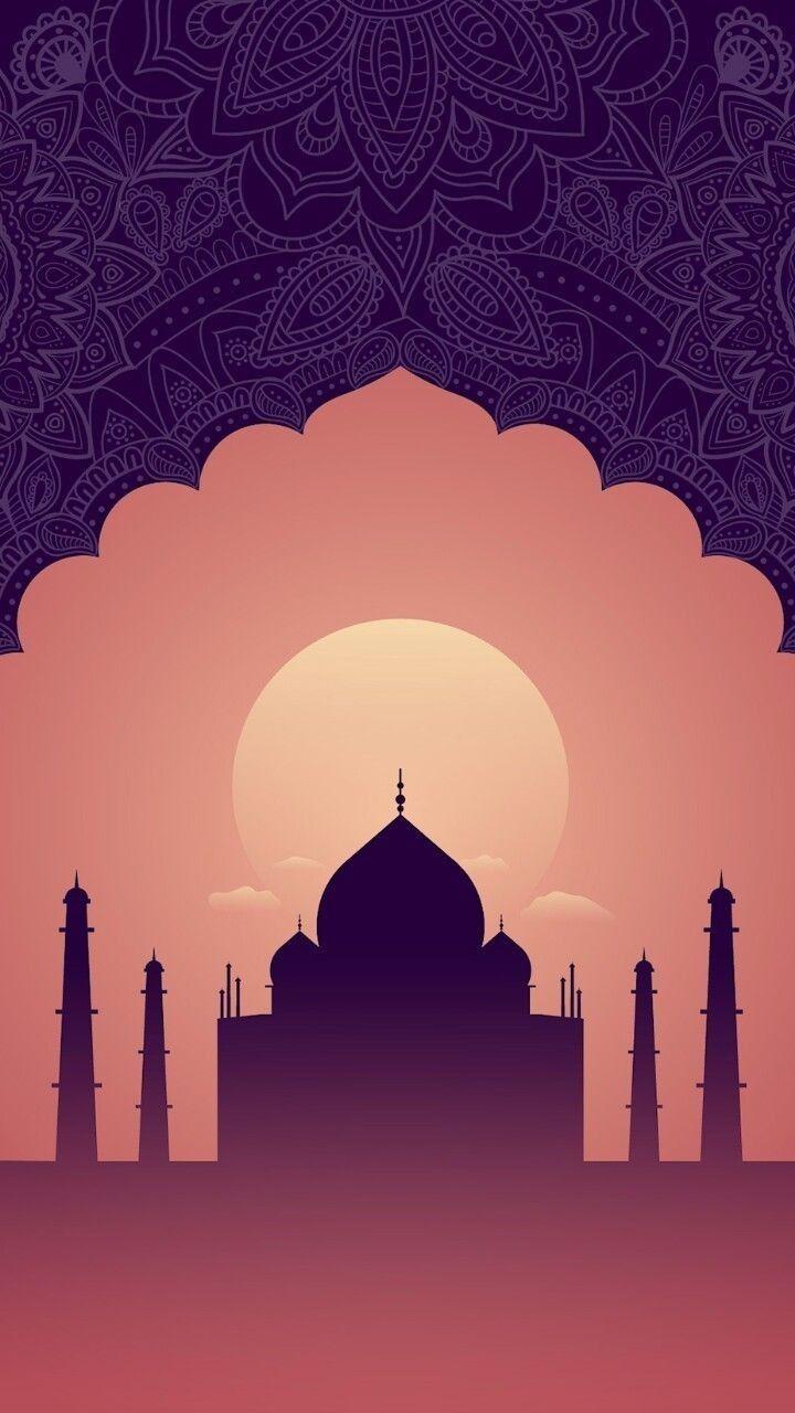 604 Gambar Ramadhan Terbaik Di 2020