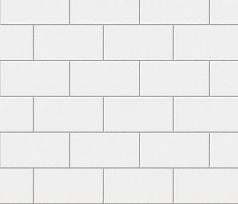 Wallpaper Subway Tile White In 2020 Subway Tile White Tile Texture Backsplash Wallpaper