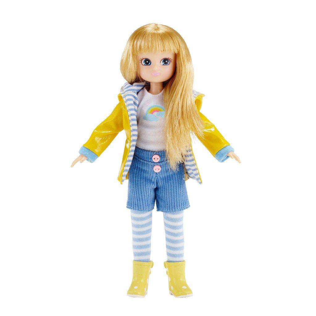 Lottie Free Shipping! Pony Pals Doll
