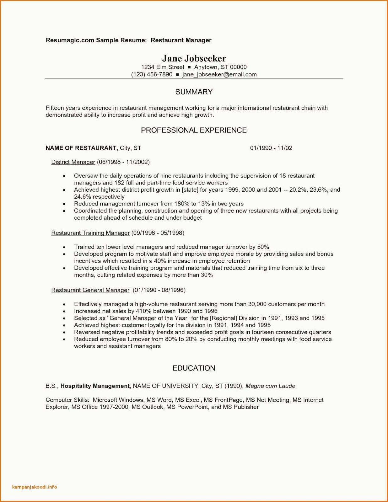 Academic resume sample academic resume sample pdf