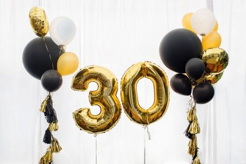 30th Wedding Anniversary Gifts For Men: 80 Best 30th Birthday Hashtags, Sayings And Slogans