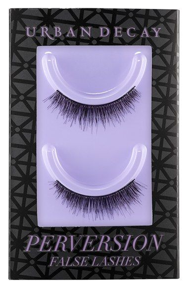 Urban Decay 'Perversion - Bait' False Lashes available at #Nordstrom