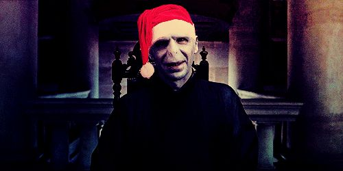 happy christmas harry - Happy Christmas Harry