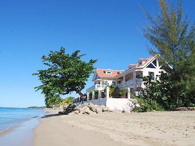 Tres Sirenas Inn Rincon Puerto Rico Our Destination This Summer
