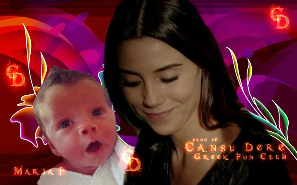 I love you #CansuDere ♥