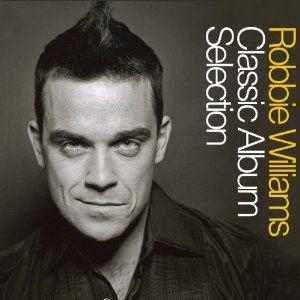 Robbie Williams - Classic Album Collection #christmas #gift #ideas #present #stocking #santa # ...