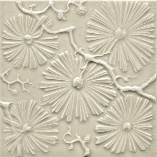 Art nouveau tile golem kunst und baukeramik tile style 1 pinterest jugendstil fliesen - Art deco fliesen ...