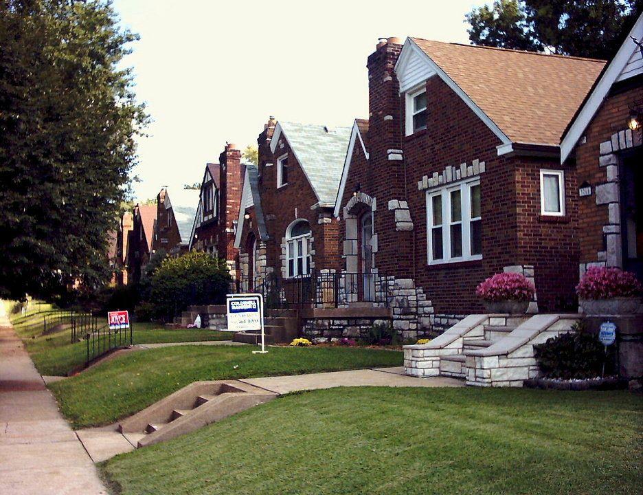 Home Builders In Saint Louis Missouri