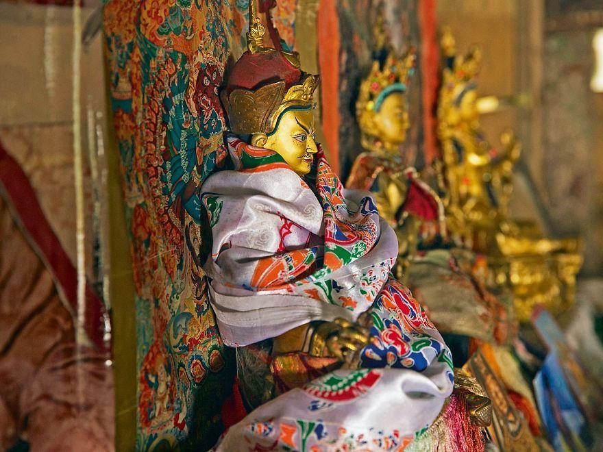 A Journey With Tibetan Monks To Pemasiri, Arunachal