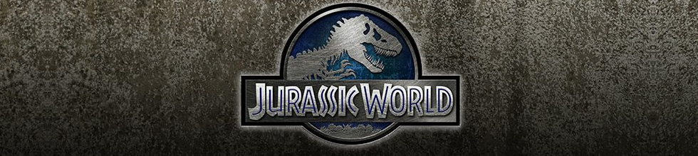 A dinosaur is teased in new Jurassic World image