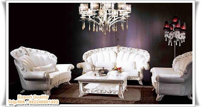 Daftar Harga Kursi Tamu Daftar Harga Sofa Ruang Tamu
