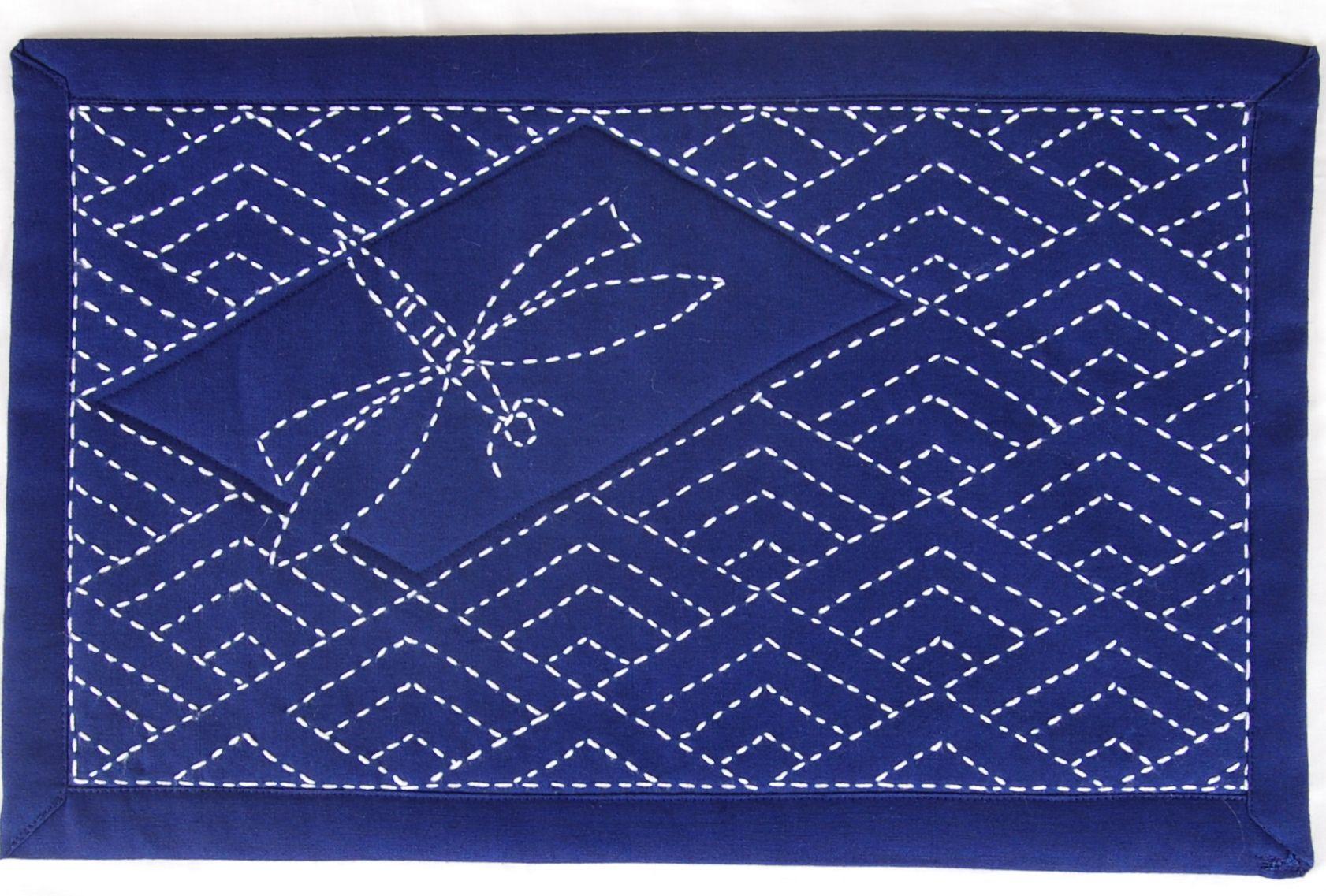 Sashiko Quilting Patterns Free : sashiko patterns free download Sashiko Patterns Crafts Pinterest Brain