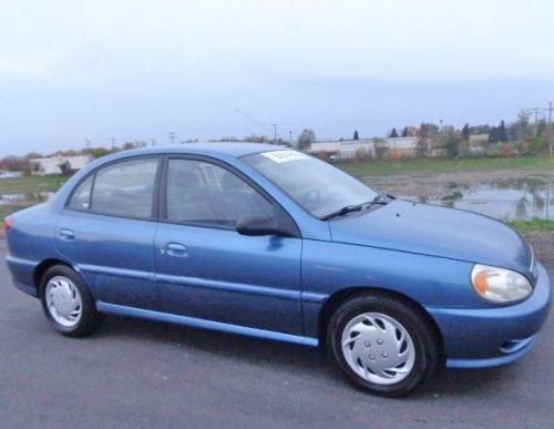 Used Car For 2000 Or Less In Detroit Mi Kia Rio 2002 Kia Rio Kia Kia Rio Sedan