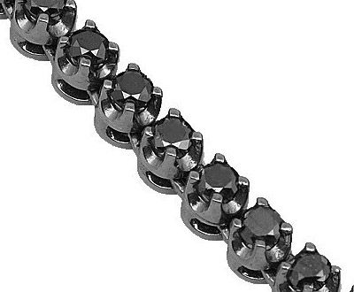 Pin By Thegemstonelist On Amazing Jewelry Black Diamond Necklace Black Diamond Jewelry Black Diamond Chain