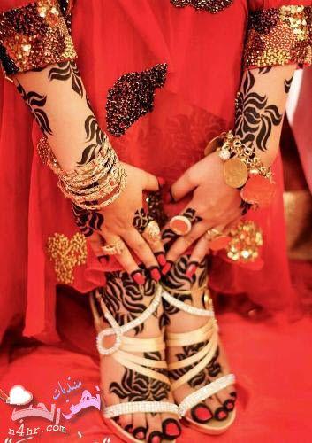نقش سوداني جديد صور نقش سوداني حلو صور نقش سوداني للعروس 2015 Henna Hand Tattoo Hand Henna Henna