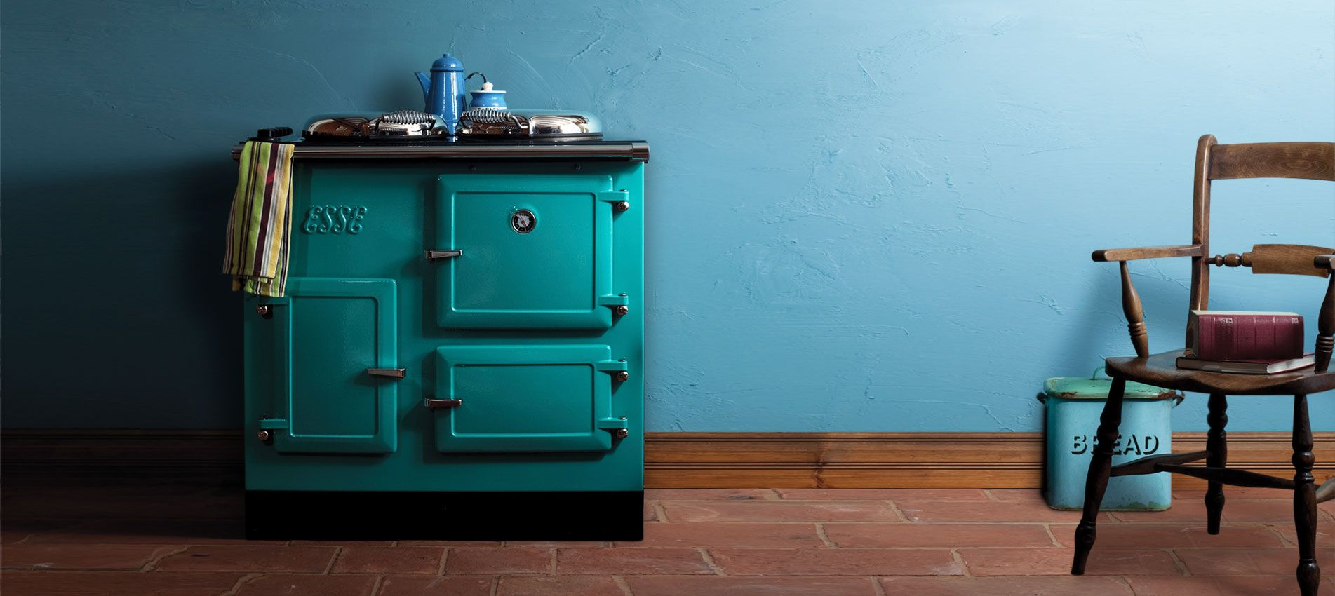 British range cookers for gas, electric and multi-fuel | Electric ...