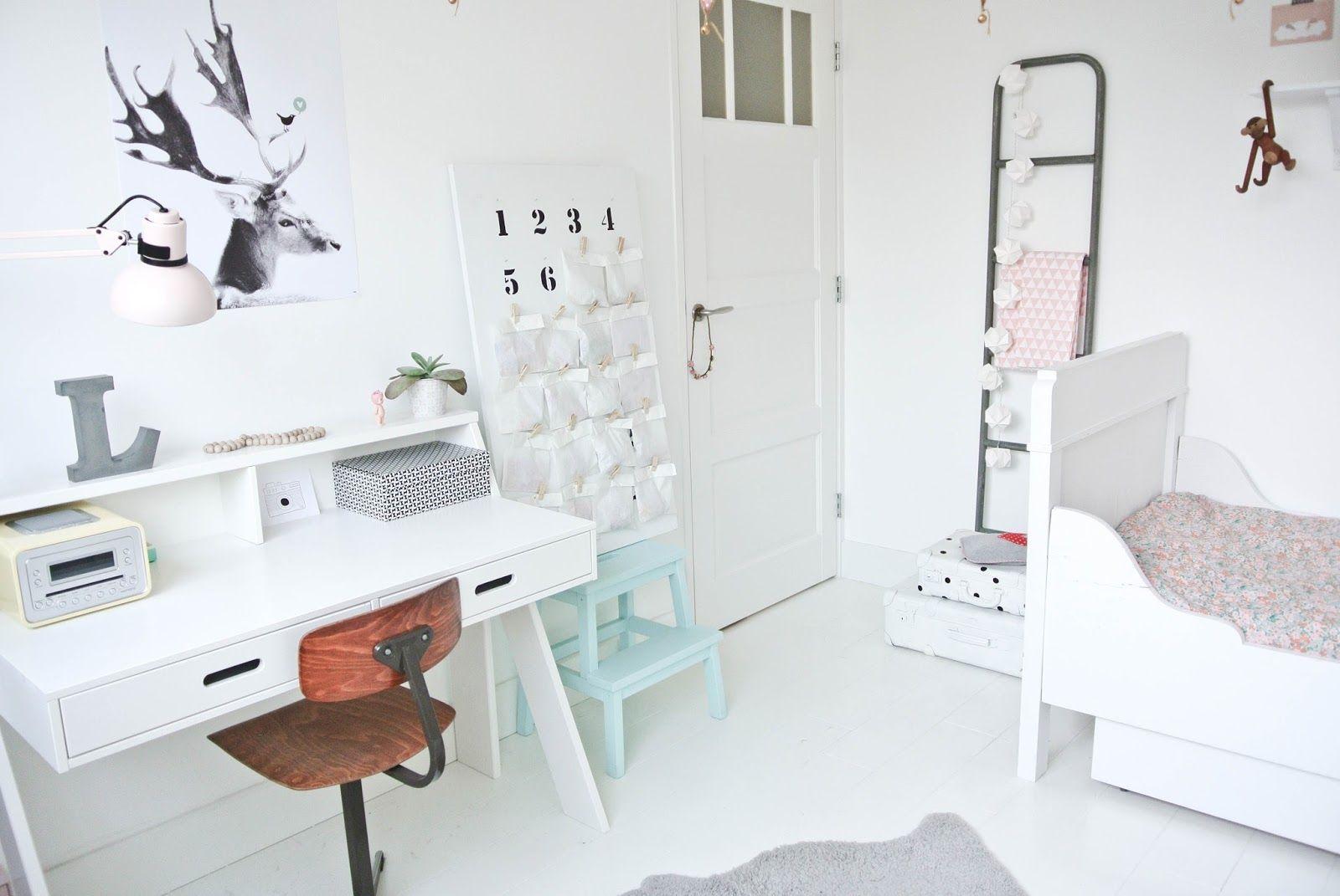 Make over lola s kamer deel lekker fris « kids room