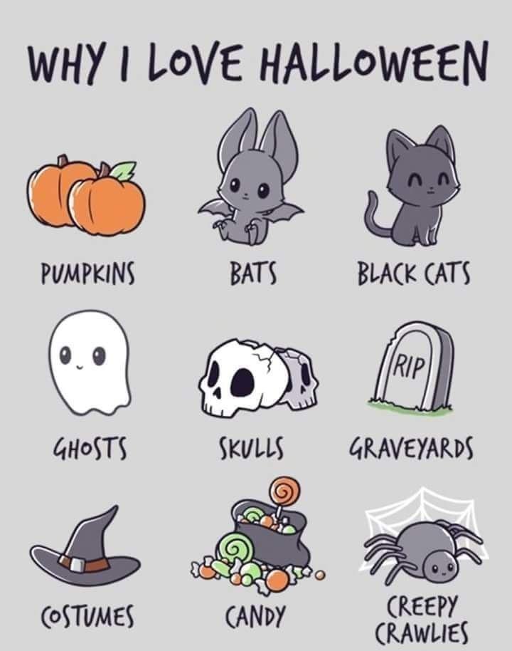 Pin By Damnshi On Halloween Greetings Halloween Pictures Halloween Images Halloween Quotes