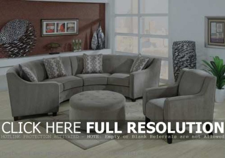 Sectional Sofas Apartment Size | Couch & Sofa Gallery | Pinterest ...