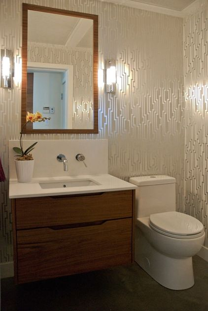Bathroom By Heather Merenda Wall Sconces The Lighting