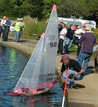 Musings of an 'A' boat skipper – Clive Tappenden   RC ...