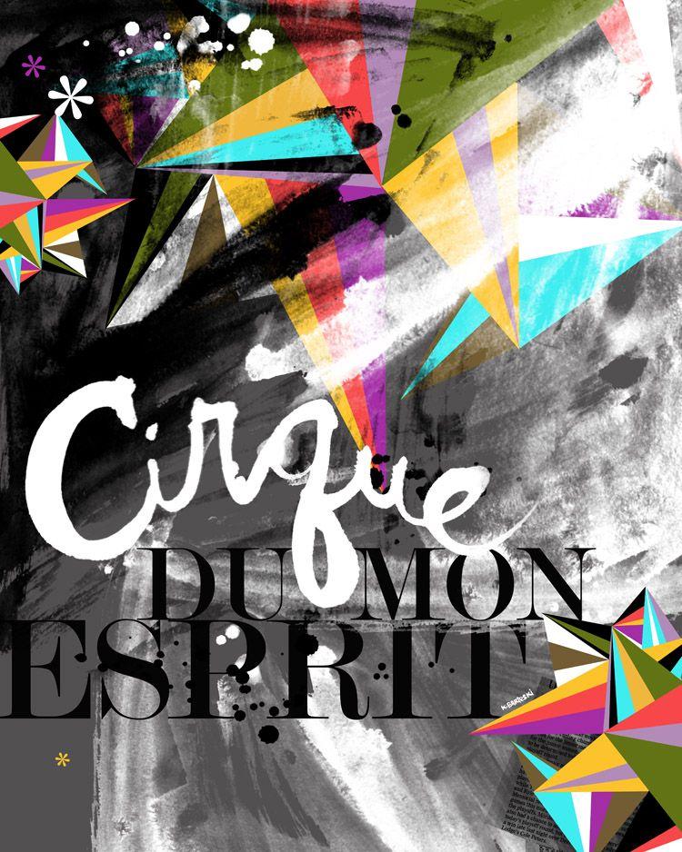 [ Cirque do mon Esprit. ] K.Barteski 2012