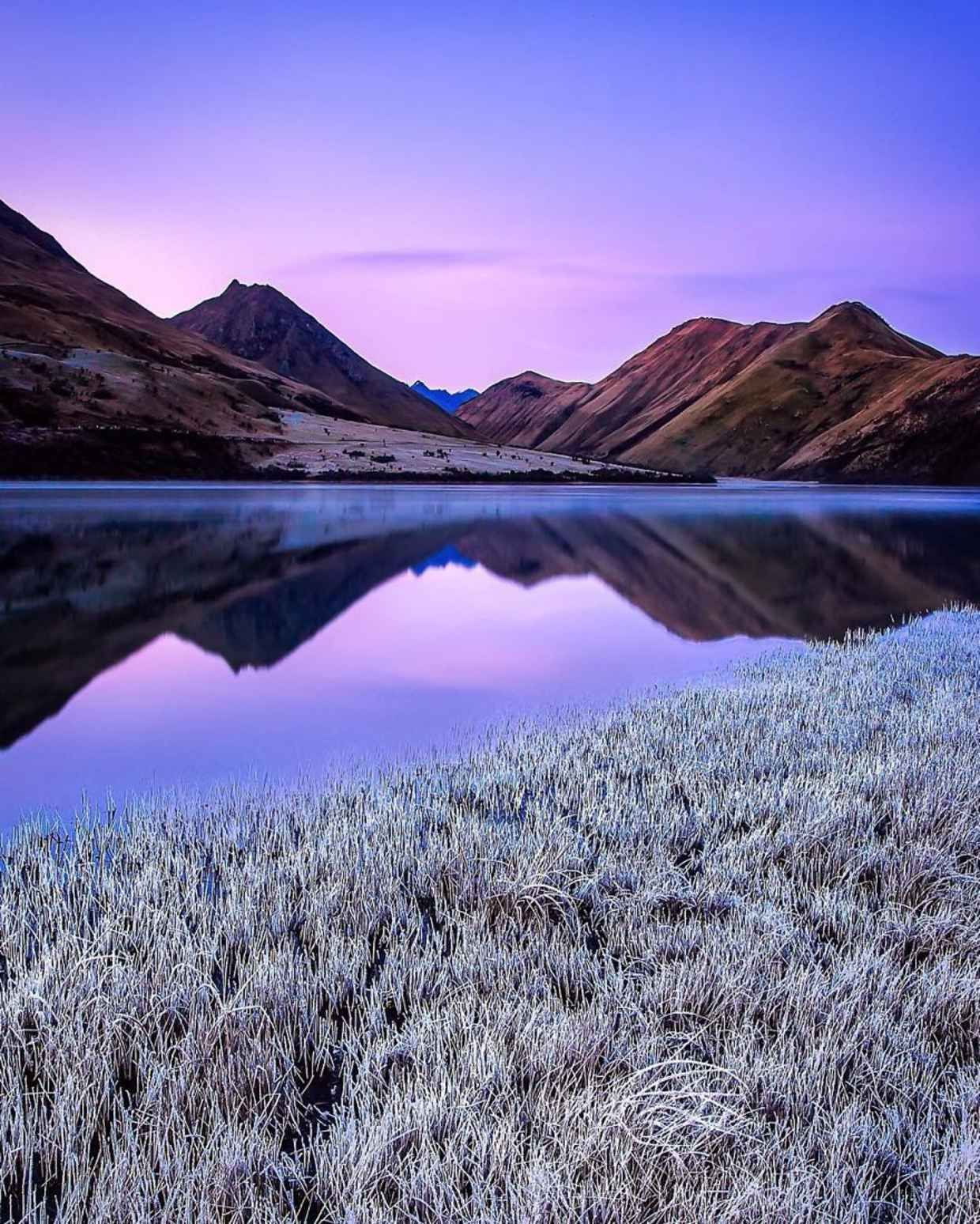 Photographer Explores New Zealands South Island Takes Stunning - Stunning landscape photography of new zealand south island rach stewart