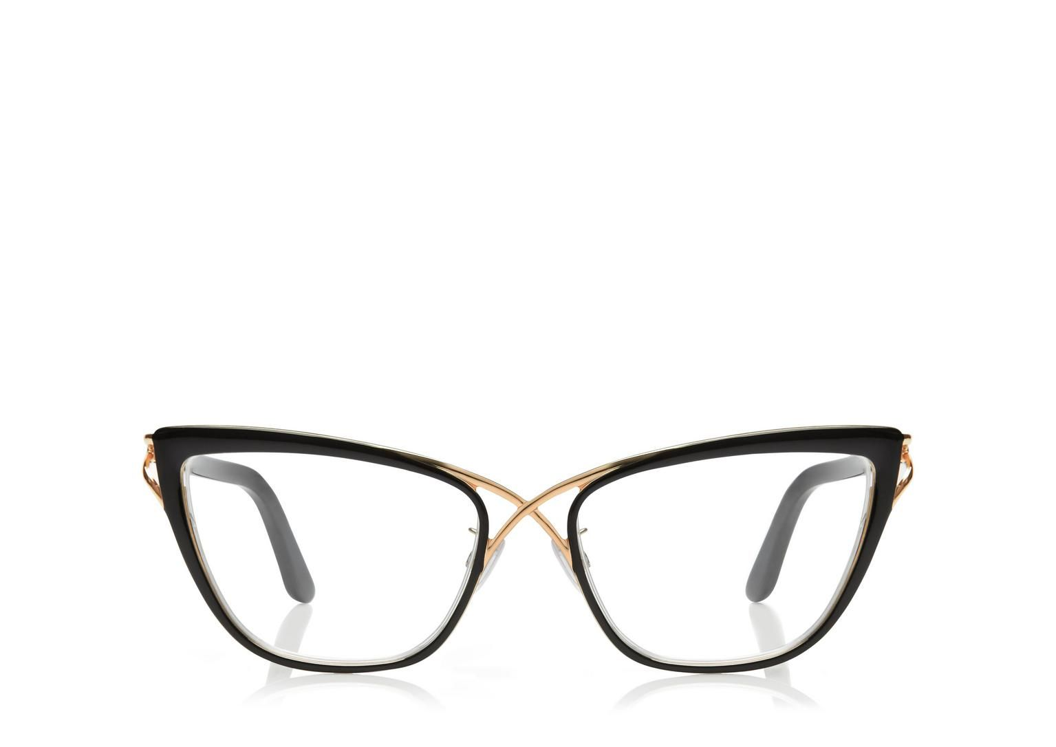 4d19b5b586d One of my most favorite purchases......Crossover Cat-Eye Optical Frame