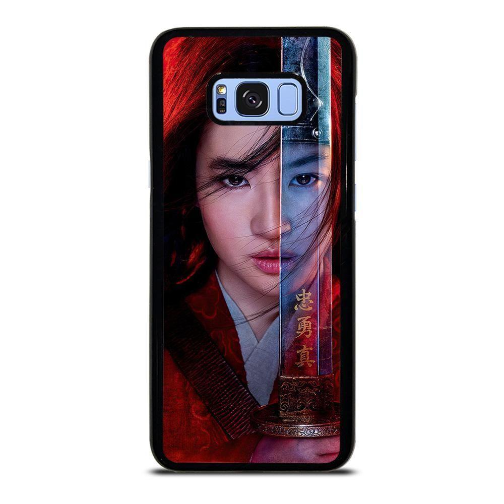 MULAN SWORD NEW DISNEY Samsung Galaxy S8 Plus Case Cover - Casesummer