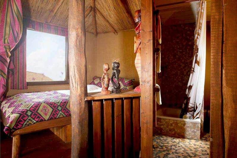 Ubernachten Im Serengetiparkhodenhagen Ubernachtung Freizeitpark Fahrgeschafte