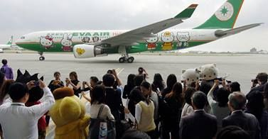 Creepy or Cool? Hello Kitty Themed Planes Are Coming To The U.S.  http://ow.ly/oIyaZ  #CREEPS #CREEPYFIND #CREEPSBYCUBBINS